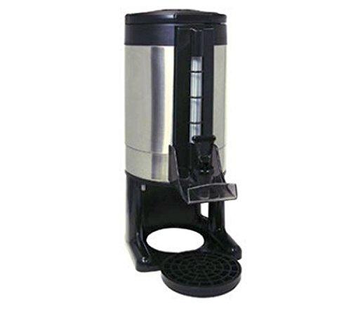 - Update International TDG-15G Thermal Gravity Flow Dispenser, 1.5 gal