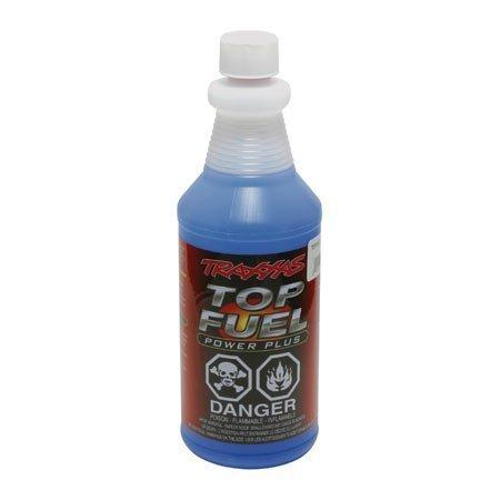 Traxxas Rc Nitro Fuel Top Fuel 33% Racing Quart (Nitro Top Fuel)