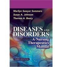 Diseases and Disorders for PDA: A Nursing Therapeutics Manual