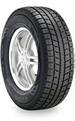 OBSERVE GSI-5 Tires (130760) by Toyo. 215/75R15, Speed Index 118 mph, Max Load 1764 lbs, Tire Weight 24 lbs. Season: Winter / Snow. Type: Performance, Truck / SUV.