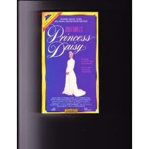 Judith Krantz's Princess Daisy [VHS]