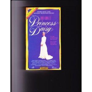 Judith Krantz's Princess Daisy [VHS] (Bay Daisy)