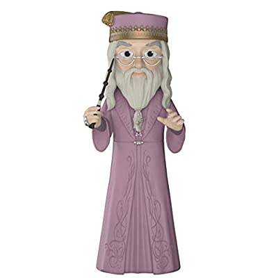 Funko Rock Candy: Harry Potter- Albus Dumbledore: Funko Rock Candy:: Toys & Games
