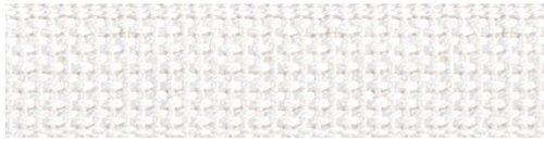 [해외]Wrights Cotton Belting 1-Inch by 10-Yard White / Wrights Cotton Belting, 1-Inch by 10-Yard, White