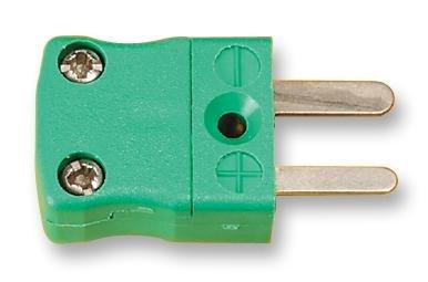 IM-K-M//LCF Labfacility Connector Mini T//C Line Pair Type K