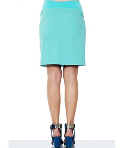 Dressing Maternity - Pantalón - para mujer Verde
