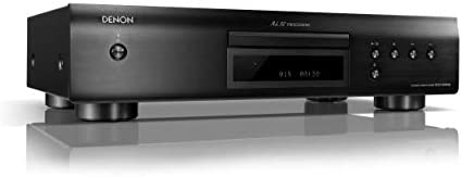 Denon DCD-600 NE CD-Player