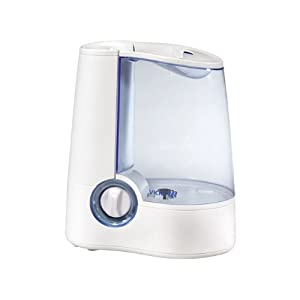 Vicks Warm Moisture Humidifier V745A/V745JUV