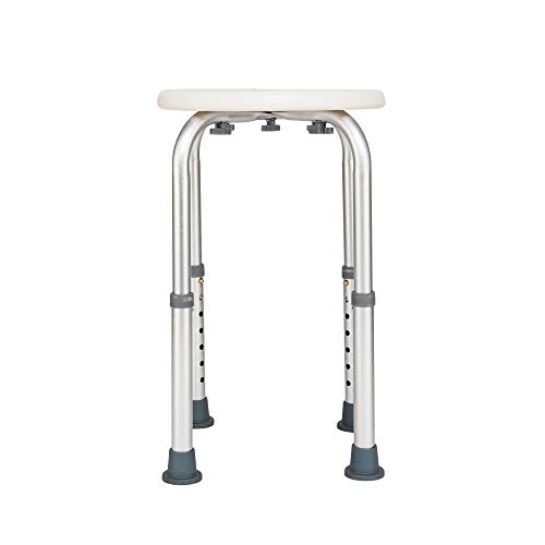 New Chair Bath Shower Elder Bench Stool Seat Round Medical Shower Chai