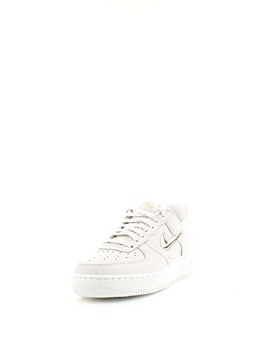1 Lx 001 Adulto mtlc Nike White Unisex Scarpe '07 Da Air Basse Force summit Premium Star Gold Multicolore – Ginnastica phantom RqxExwXgf