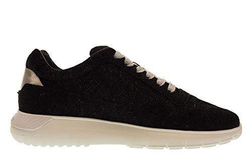 Black Basses H371 INTERACTIVE3 Chaussures Baskets HXW3710AP30JJC0353 Femme Hogan qng7Zx0w