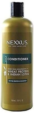 Shampoo & Conditioner: Nexxus