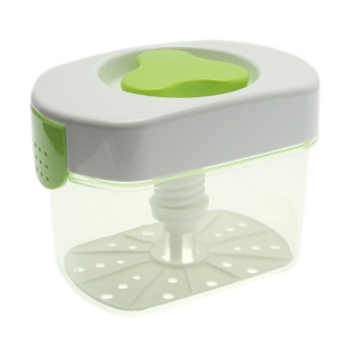 Tsukemono Rectangular Pickle Press 2.2L (Pickling Press)
