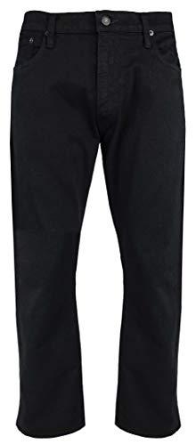 Polo Ralph Lauren Men's Varick Slim Straight Stretch Jeans Pant-B-36WX30L (Lauren Woven Jeans)