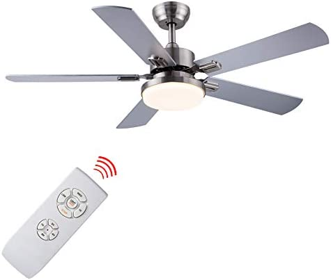SNJ 52 Inch Ceiling Fan
