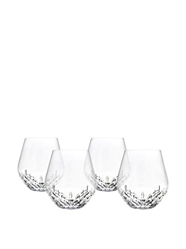 Dublin Reserve Stemless Goblet Set Of 4