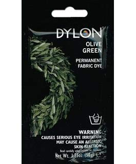 permanent fabric dye - 6