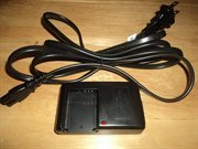 Battery Charger for Sanyo Var-l80 Cameras (Digital Camera Charger Sanyo)