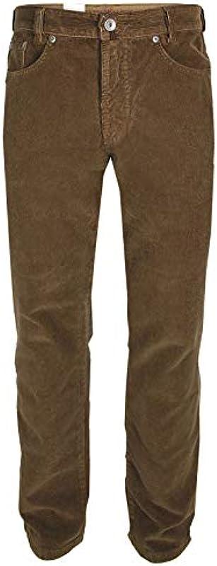 Joker Jeans Walker 3865 drobny sztruks - 32W / 36L: Odzież
