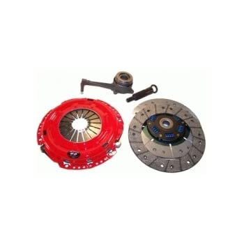 South Bend Clutch K70128-04-HD-TZ Clutch Kit (DXD Racing 94-97 Volkswagen Golf III O2O Trans 1.8L Stg 2 Endur)