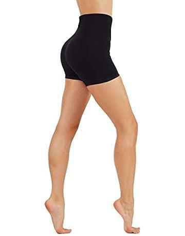 f46e02b89e CodeFit Yoga Power Flex Dry-Fit Latest Fade Dye Active Capri with Mesh  Compression Pants