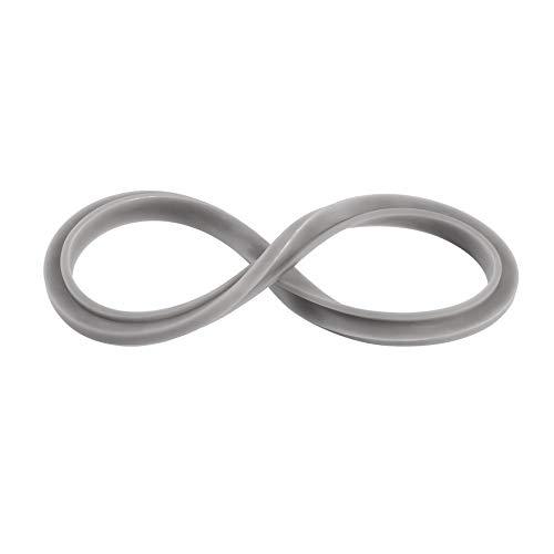 Peepheaven 900W en Caoutchouc de Silicone en Forme de O Design Joints de Rechange Joint Anneau Pi/èces pour Nutri-Bullet Blender Juicer Mixer
