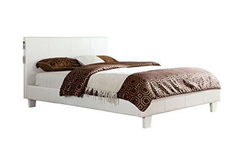 Amazon Com Furniture Of America Torrance Platform Bed