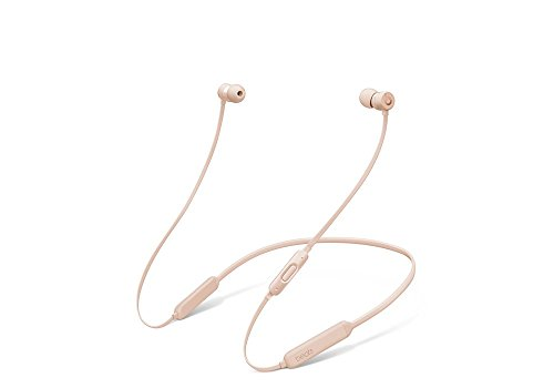 BeatsX Wireless In-Ear Headphones - Matte Gold