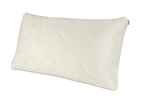 Natura Latex Dream Mate Aloe Pillow Size=King (Dream Mate Pillow)
