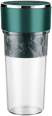 Dounan Liquidificador De Smoothie,Copo Misturador De Suco E Batidos Liquidificador De Frutas Mini Copo Mistura