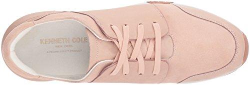 Kenneth Cole New York Womens Sumner Blonder-up Jogger Sneaker Steg