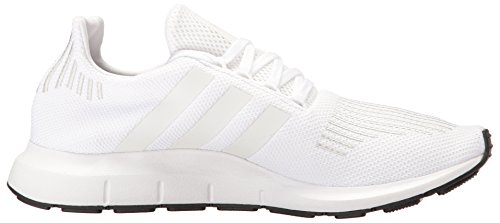 adidas SWIFT RUN Shoes,WHITE/CRYSTAL