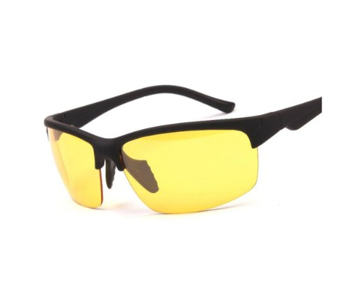 TELAM Night Vision Glasses Night Driving Glasses