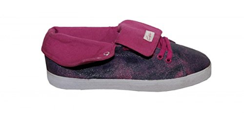 Circa Skateboard Damen Schuhe NATHTW Pink/Purple