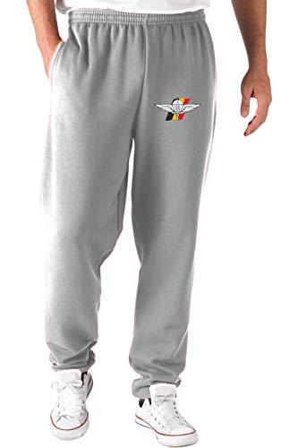 Grigio Tm0404 Speed Pantaloni Commando Tuta Brigade Militari Belgian Para Shirt 6IIxRgnwqt