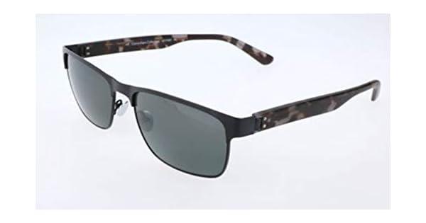 Amazon.com: anteojos de sol CALVIN KLEIN CK 7378 SP 001 ...