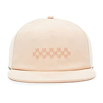 Vans Overtime Hat -Fall 2018-(VN0A3TNQYDU1) - Bleached Apricot - One Size