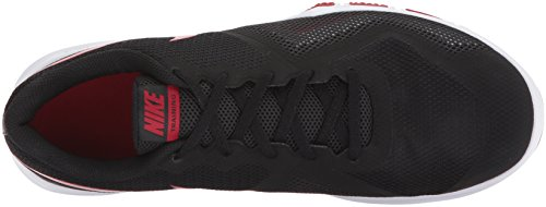 Nike Red Homme 006 Black Chaussures Flex Gym Running II White Compétition de Control Multicolore ZPaqrxZ