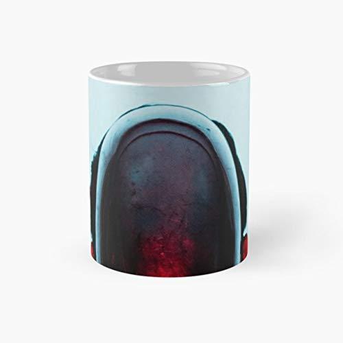 Creepy 110z Mugs -