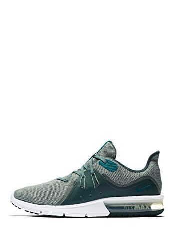 Multicolore Nike Da 302 Air Max Teal Scarpe Fitness Sequent geode 3 Spruce mica Uomo Green faded aXarwfq8