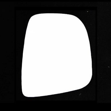 Citroen Berlingo 2013,2014 Silver Wing/Door Mirror Glass Right Hand (Driver Side)