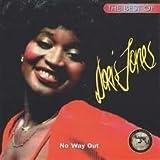Best Of: No Way Out by Doris Jones (1995-08-15)