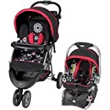 Baby Trend EZ Ride 5 Travel System - Mums