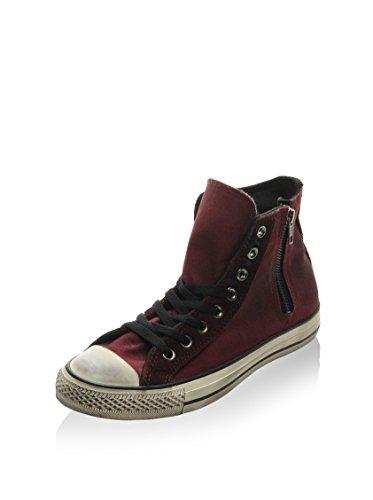 Converse Sneaker Alta A/S Hi Side Bordeaux size is not in selection IT