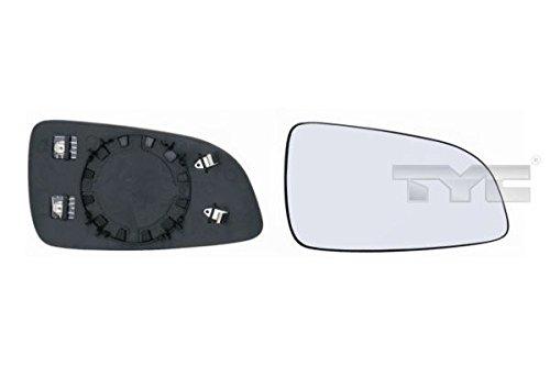 TYC 325-0059-1 Spiegelglas Konvex rechts