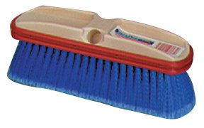 Bruske Products BRU-4116C4 Truck Window Brush Poly - Package.4 ()