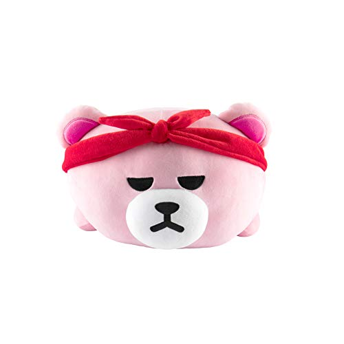YG Entertainment Kpop Idol Goods Fan Products YG Select KRUNK X BLACKPINK IN YOUR AREA (BIG CUSHION,45CM)