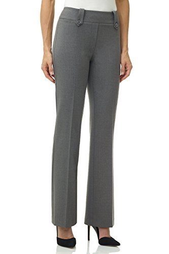 Petite Suiting Pants - 4