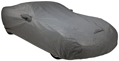 Coverking Custom Fit Car Cover for Select Triumph Spitfire Models - Coverbond 4 (Gray)