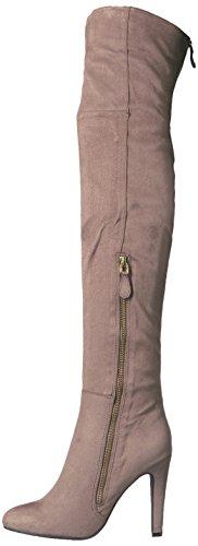 Norah Slouch Qupid Taupe Women's 01x Boot 6ww5Uv1gqn